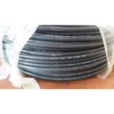 Cable Thw #6 Awg 600v 100% Cobre