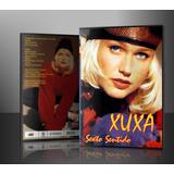 Dvd Xuxa Sexto Sentido Comemorativo Especial Duplo