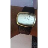 Vendo O Cambio Hermoso Reloj Antiguo De Cuerda Nivada Suizo