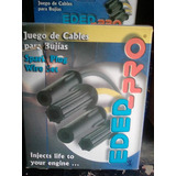 Cables Bujias Dodge 318/360 , Ford 302/351 Eded-pro