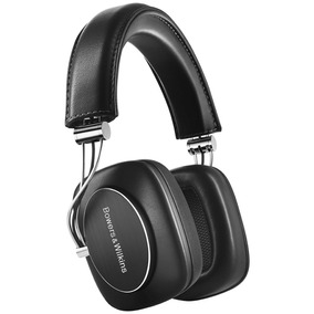 Audifonos Bowers & Wilkins P7 Over Ear Microfono Negros