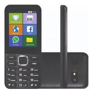 Teléfono Celular Kanji Kj-muv 3g Wi-fi Mp3 Whatsapp Lh