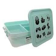 Cajas Organizadoras Plásticas Diseños 4 Litros Gondol ®