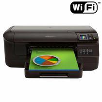 Hp Officejet Pro 8100 Cm752a Nova Na Caixa