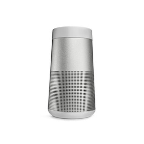 Parlante Bluetooth Bose Soundlink Revolve Silver