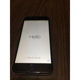 Iphone 6 Gris Daño En Logica Para Piezas
