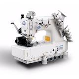 Maquina De Coser Industrial Cinturera 12 Agujas Jack Nueva