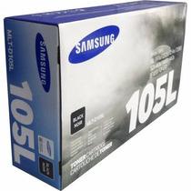 Toner Samsung Mlt-d105l 105l Negro