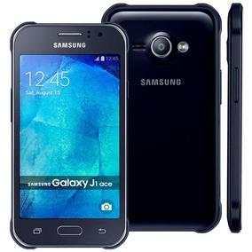 Samsung Galaxy J1 Ace J111 4g Libre Gtia Oficial + Auricular
