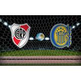 Plateas River Vs Central La Final