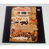 Vinilo Congreso - Para Los Arqueólogos... - Envío Gratis
