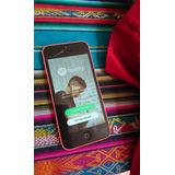 Iphone 5c Rosado