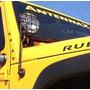 Antena Jeep Wrangler 07- Actual Inoxidable Con Goma Exterior