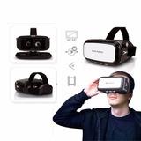 Lentes Realidad Virtual Kyoto Vr20