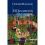 Decameron,el (diez Cuentos); Boccaccio Giovanni