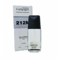 Perfumes Homenaje- Imitación Galápagos