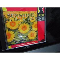 Jimmy Cliff, Miami Sound Machine, Etc., Cd Sunshine In Music