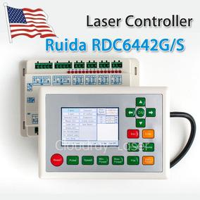 Sistema De Control Del Laser Del Co2 De La Ruida Rdc6442g