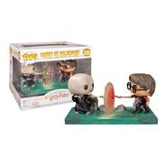 Funko Pop! Harry Potter Vs Voldemort #119 - Movie Moments