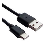 Cable Usb C 2 Metros Usb 3.0 Carga Rapida Turbo Power 3a