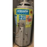 Termotanque Eskabe Aquapiu A5 52 Litros Gas Como Nuevo!