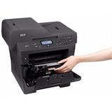 Impresora Multifunción Brother Dcp 8150 Dn Funcionando 100%