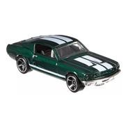 ´67 Mustang Fast Furious Velozes Furiosos Hot Wheels 1/64
