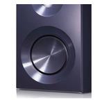 Microcomponente Lg Cm2460, 100w Rms, Bluetooth, Usb 2.0, Neg