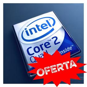 Computadora - Core 2 Quad 8200 + 4gb Ram + 160gb Dd