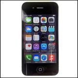 Iphone 4s Preto 16 Gb Original