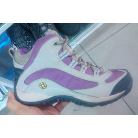 Zapatos Bobby Cat Damas