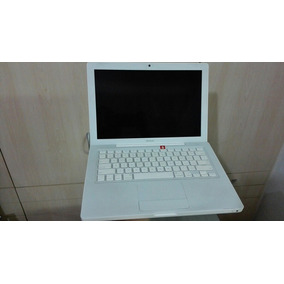 Macbook A1181 White Apple
