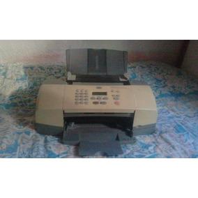 Impressora Hp Officejet 4110 All-in-one (acompanha Cartucho)