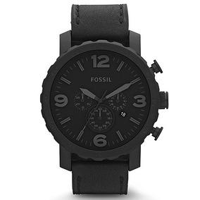 Reloj De Hombres Cronógrafo Fossil Nate Jr1354