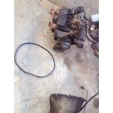 Vendo Motor 262 Chevrolet Y Caja Turbo 700 Listos Para Mont