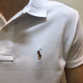 Kit 4 Pecas Polo Ralph Lauren | Lacoste | Sergio K | Atacado