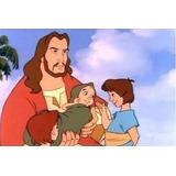 Desenhos Bíblicos 18 Dvds 36 Ep. Promoção Melhor Preço!!!!!!