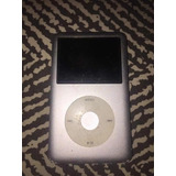 Ipod Classic Plateado 80 Gb
