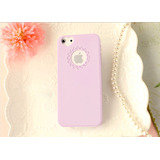 Case Protector Funda Carcasa Sweet Heart Para Iphone 4 / 4s