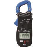 Alicate Voltímetro Amperímetro Digital 600v Et-3100 Minipa