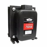 Transformador De Voltagem 750va 525w 110/220v E 220/110v