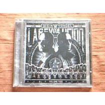 Cd Wisin Y Yandel - La Revolucion Live Vol. Two -cd Enhanced