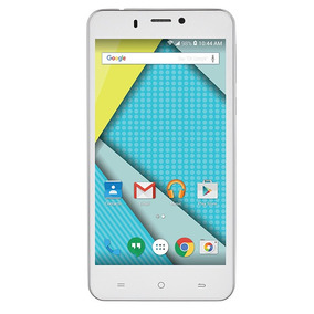 Telefono Android 5.1 Plum Might Plus 2 4g Quad Core 8mpx 8gb