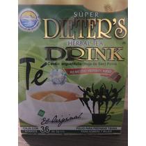 5 Cajas De Te Dieters Drink $300