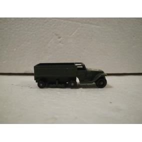 Enigma777 Matchbox Lesney Militar M3 Personnel Carrier #49