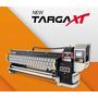 Impresora Ampla Solvente 3,20m Alta Velocidad 1200 Dpi