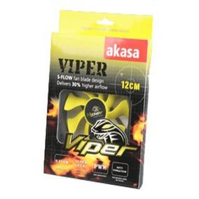 Cooler Akasa Viper 12cm