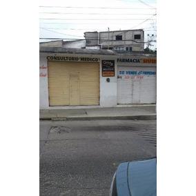 Local En Renta, Col. Centro, Agua Dulce, Ver.
