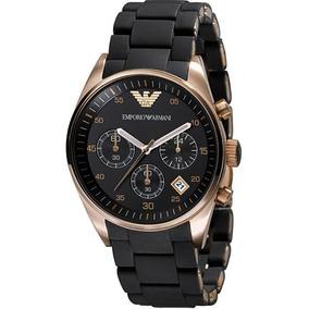 Reloj Armani Ar5905 Agente Oficial Argentina