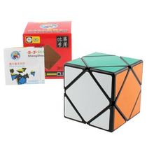 Cubo Rubik Shengshou Skewb,velocidad, Competencia, Lubricado